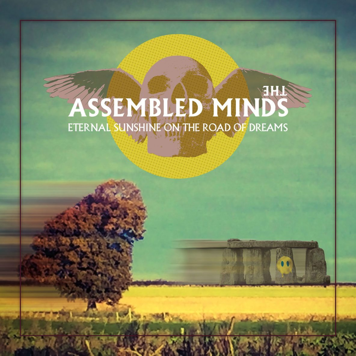 Assembled Minds - Eternal Sunshine on the Road of Dreams