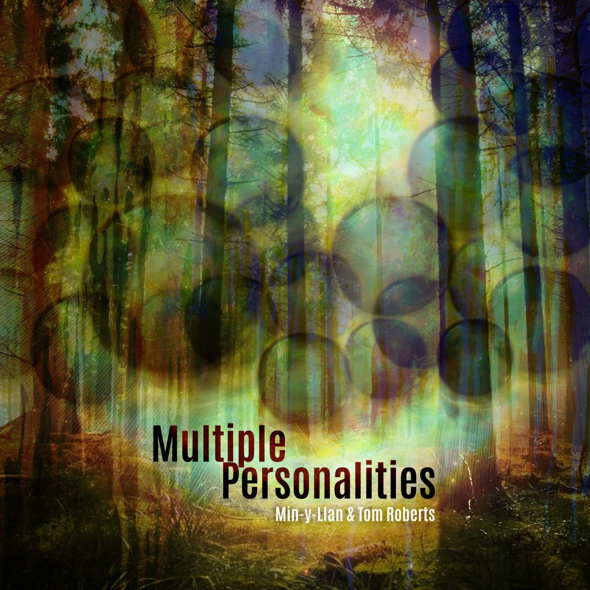 Touched Music - Multiple Personalities